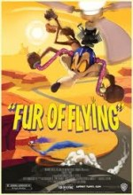 Fur Of Flying (2010) afişi