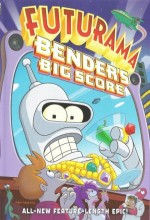 Futurama: Bender's Big Score!