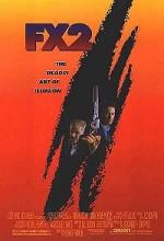 F/x2 (1991) afişi