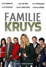 Familie Kruys Sezon 2 (2016) afişi