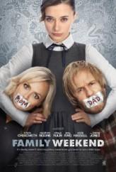 Ailemle Haftasonu (2012) afişi