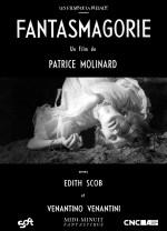Fantasmagorie (1963) afişi