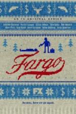Fargo Sezon 1 (2014) afişi