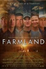 Farmland (2014) afişi