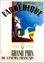 Farrebique ou Les quatre saisons (1946) afişi