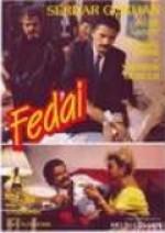 Fedai(ıı) (1990) afişi