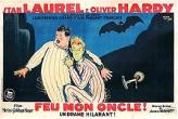 Feu Mon Oncle (1930) afişi