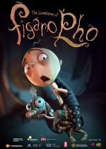 Figaro Pho'nun Maceraları Sezon 1 (2012) afişi