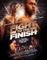 Fight to the Finish (2016) afişi