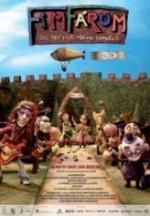Fimfarum: The Third Time Lucky 3D