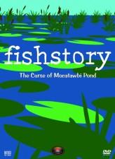 Fish Story: The Curse of Mocatawbi Pond (2012) afişi