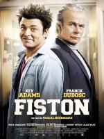 Fiston (2014) afişi