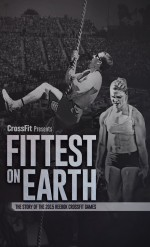Fittest on Earth: The Story of the 2015 Reebok CrossFit Games (2016) afişi