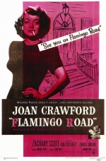 Flamingo Road (1949) afişi