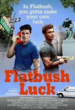 Flatbush Luck (2016) afişi