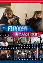 Flikken Maastricht Sezon 4 (2009) afişi