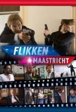 Flikken Maastricht Sezon 5 (2010) afişi