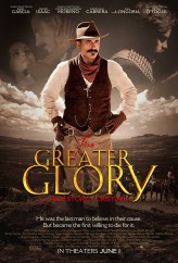 For Greater Glory: The True Story of Cristiada (2012) afişi