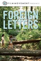 Foreign Letters (2012) afişi