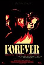 Forever (2015) afişi