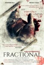 Fractional (2011) afişi