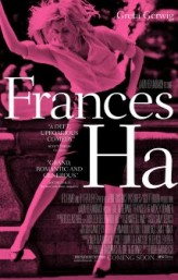 Frances Ha (2012) afişi