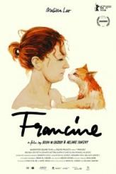 Francine (2011) afişi