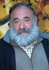 Francisco Algora profil resmi