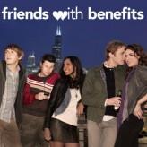 Friends with Benefits (2011) afişi