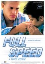 Full Speed (1996) afişi