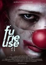Furieuse (2013) afişi