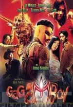 Gagamboy (2004) afişi