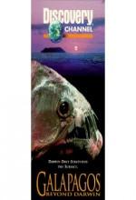 Galapagos: Beyond Darwin (1996) afişi