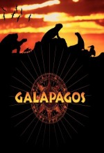 Galapagos: The Enchanted Voyage (1999) afişi