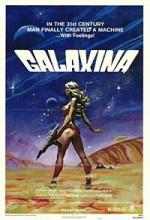 Galaxina (1980) afişi