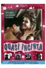 Galiba Hamile (1992) afişi