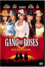 Gang Of Roses (2003) afişi