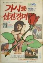 Gashileul Samkin Jangmi (1979) afişi
