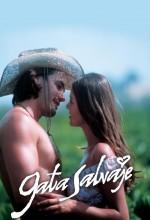 Gata Salvaje (2002) afişi