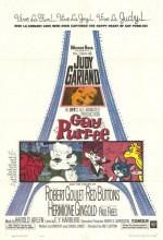 Gay Purr-ee (1962) afişi