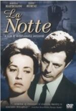 Gece (1961) afişi