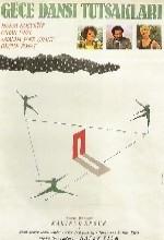 Gece Dansı Tutsakları (1988) afişi