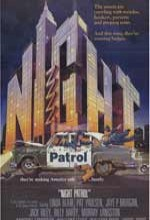 Gece Nöbeti (1984) afişi