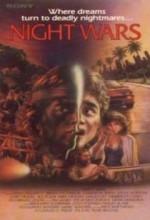 Gece Savaşları (1988) afişi