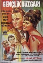 Gençlik Rüzgarı (1964) afişi