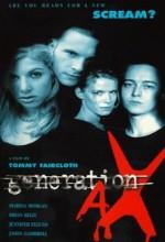 Generation Ax (1998) afişi