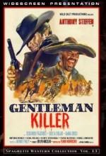 Gentleman Jo... Uccidi (1967) afişi