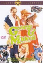 George And Mildred (1980) afişi