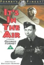 George Takes The Air (1938) afişi