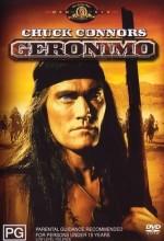 Geronimo (ı) (1962) afişi